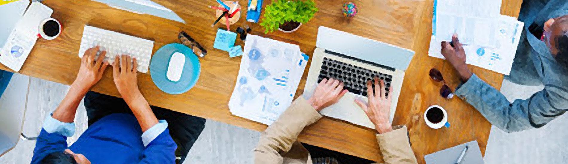 Startups & Empresas